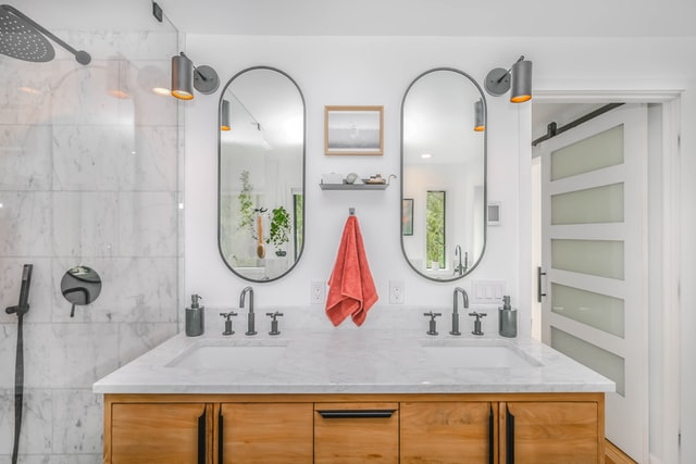 9 Bathroom Mirror Tips for You