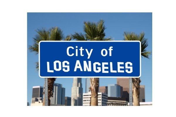 2020 Los Angeles ADU Permit Checklist