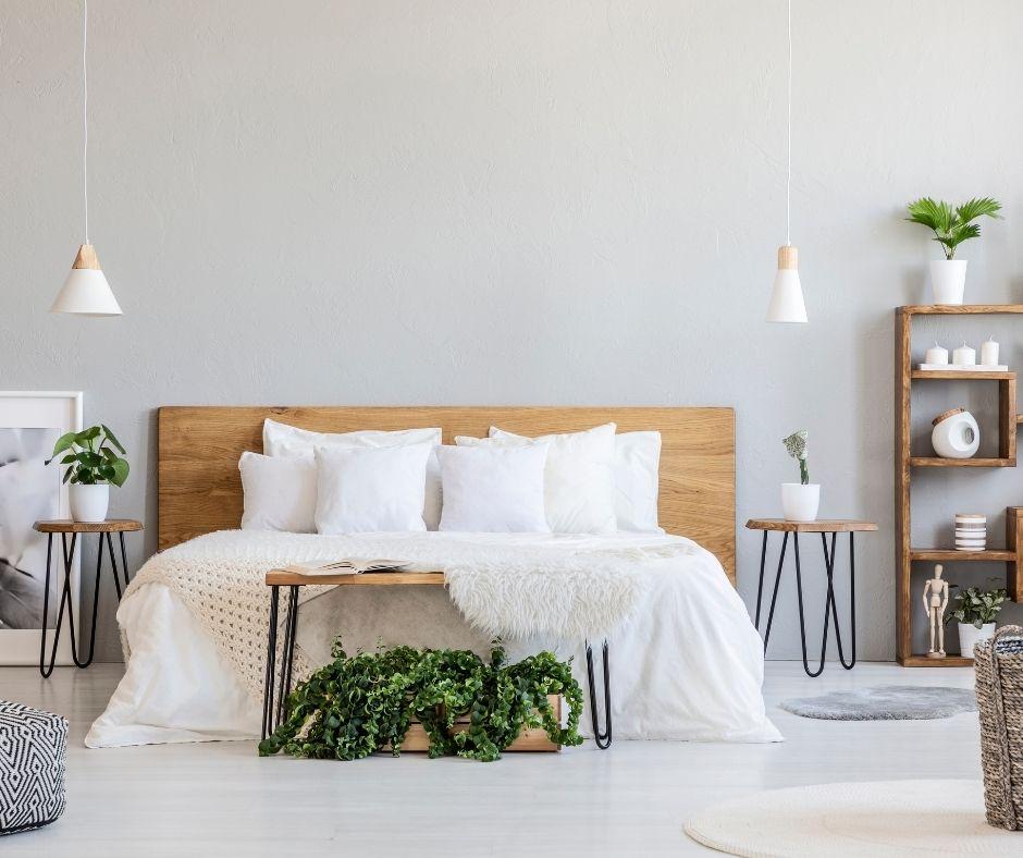 7 Bedroom Essentials You Should Buy
