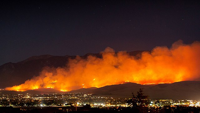 5 Unnerving Impacts of 2020 California Wildfire