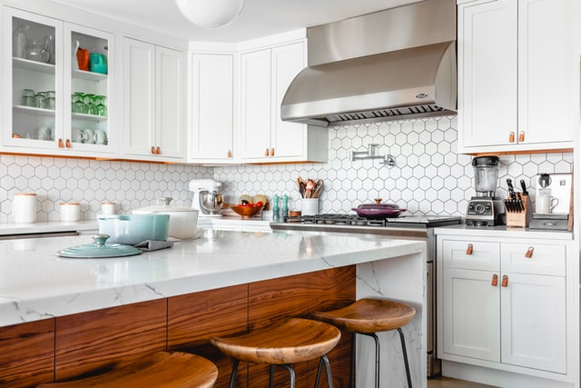 10 Popular Kitchen Countertops in Seattle