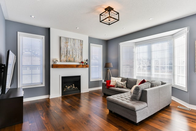 5 Recommended Interior Wall Colors for Home-Selling