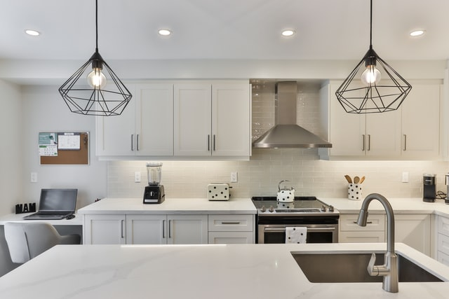 5 Smartest Areas to Spend Your Money in a Kitchen Remodel