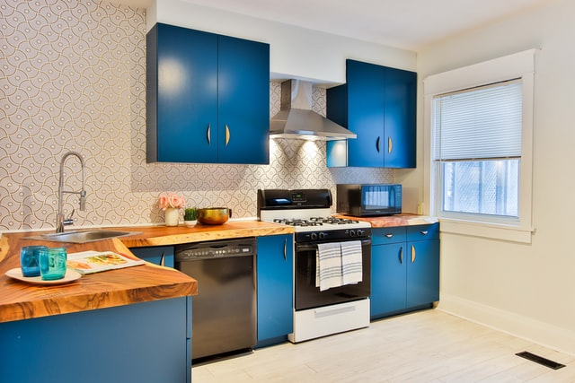5 Color Trends for Your Seattle Kitchen