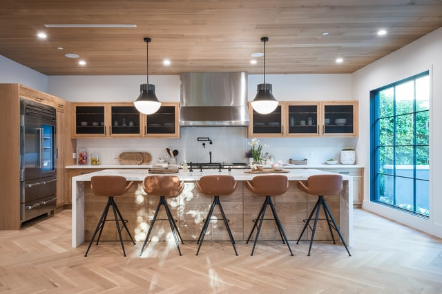 5 Best Flooring Materials for Your Seattle Kitchen