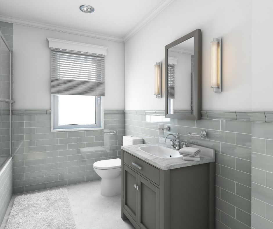 7 Tell-Tale Signs Your Bathroom Needs An Upgrade