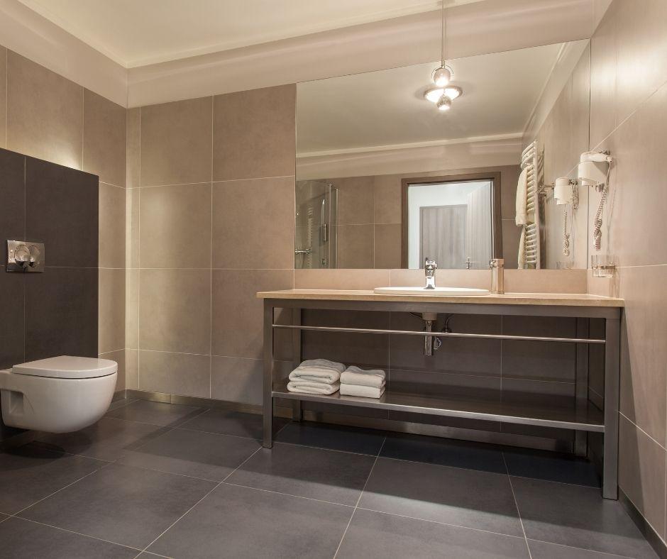 7 Bathroom Design Must-Haves in San Francisco