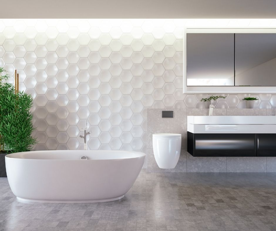 How Long Does it Take to Renovate a Bathroom?