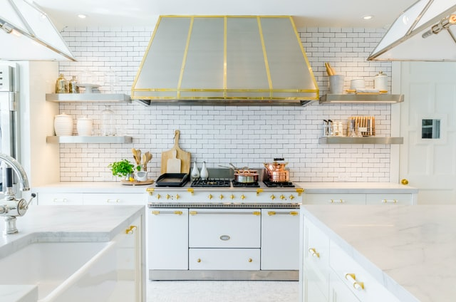 How To Select The Best Kitchen Backsplash in Seattle
